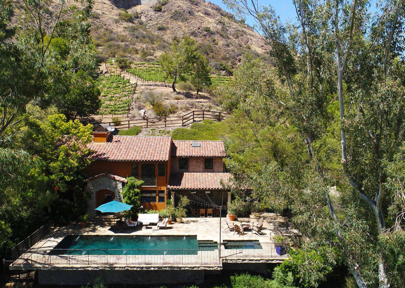 Single Family for Sale at 31145 Lobo Vista Drive Agoura, California 91301 United States