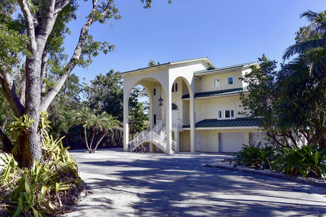 Single Family for Sale at 89635 Old Highway Plantation Key, Florida 33070 United States