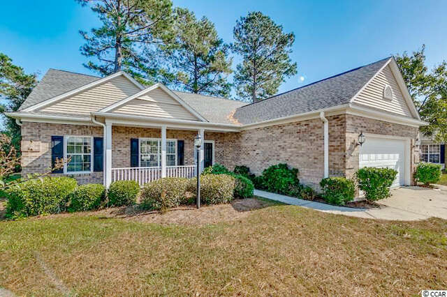 Featured Property in MYRTLE BEACH, SC, 29579