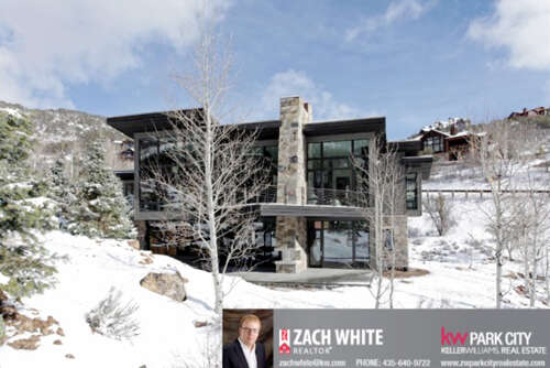 Additional photo for property listing at 4802 Enclave Ct  Park City, Utah 84098 United States