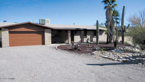 Real Estate for Sale, ListingId:45015481, location: 7161 E Painted Quail Circle Tucson 85750