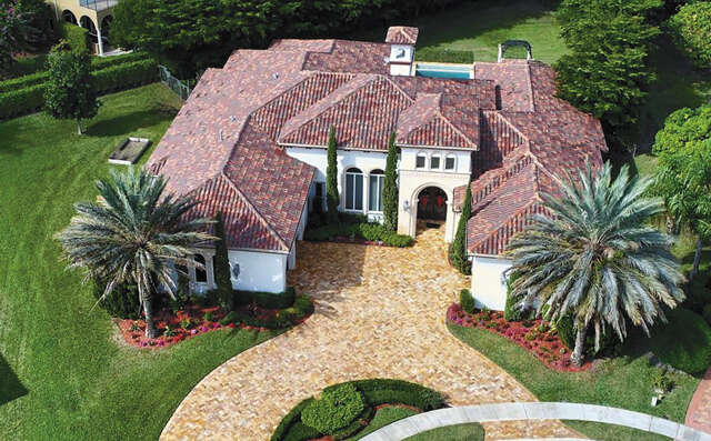 Single Family for Sale at 9495 Grand Estates Way Boca Raton, Florida 33496 United States