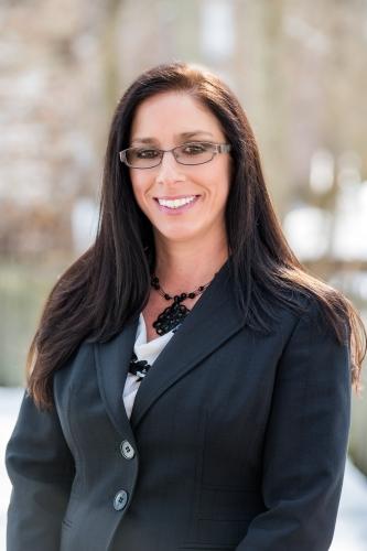 Lisa Soubasis