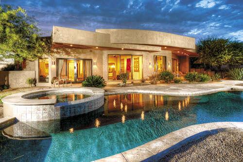 Single Family for Sale at 14480 N Sunset Gallery Drive Marana, Arizona 85658 United States