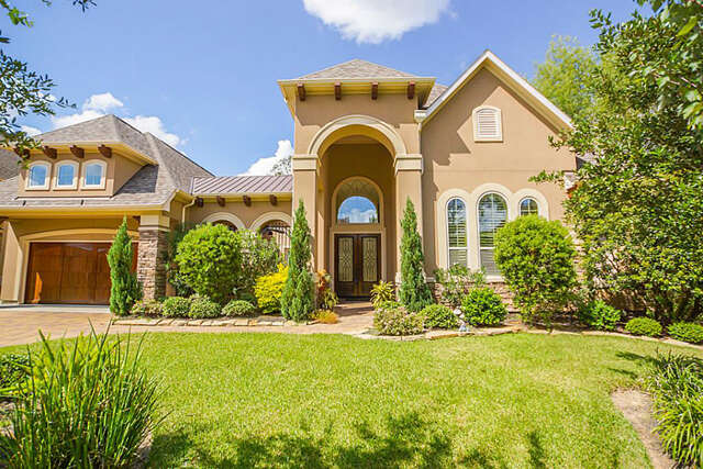 Single Family for Sale at 147 N Sage Sparrow The Woodlands, Texas 77389 United States