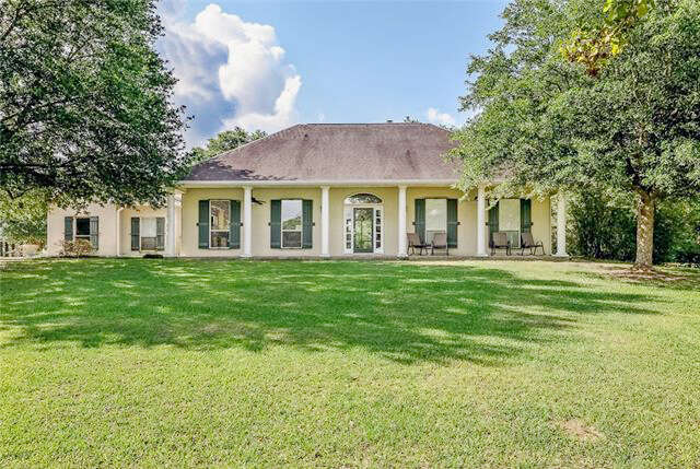 Single Family for Sale at 11679 Highway 40 Folsom, Louisiana 70437 United States