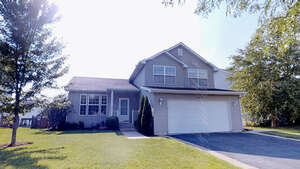 Featured Property in Plainfield, IL 60586