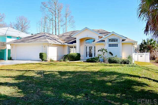 Real Estate for Sale, ListingId:44938743, location: 16 Surf Drive Palm Coast 32137