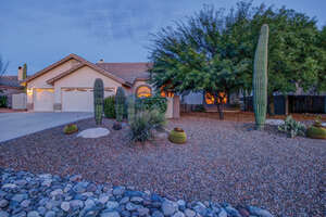 Featured Property in Tucson, AZ 85737