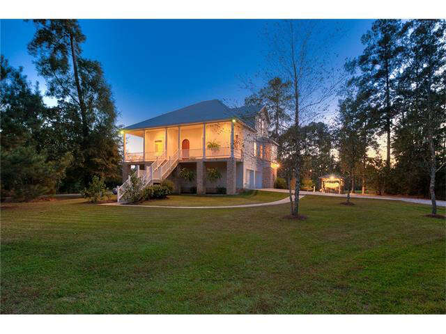 Real Estate for Sale, ListingId:43099249, location: 18202 Monga Dr Covington 70433