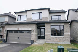 Featured Property in Orleans, ON K1W 0C1
