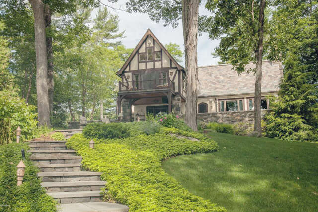 Single Family for Sale at 41 Cramer Point Road Lake George, New York 12845 United States