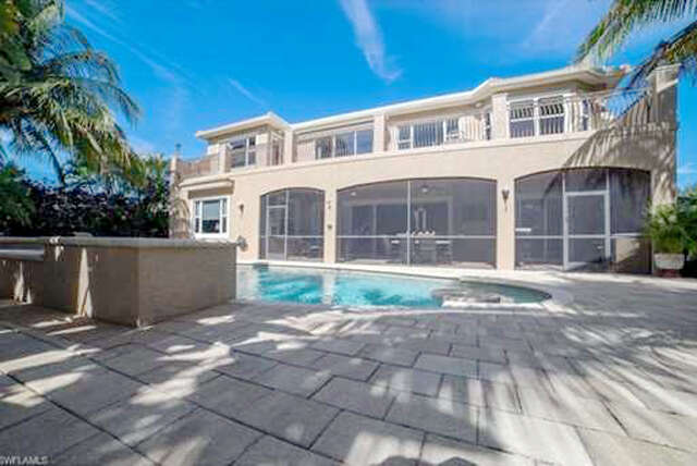 Single Family for Sale at 9776 W Terry St Bonita Springs, Florida 34135 United States