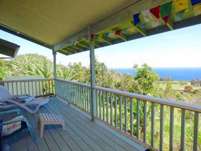 Single Family for Sale at 45-3478 Koa St Honokaa, Hawaii 96727 United States