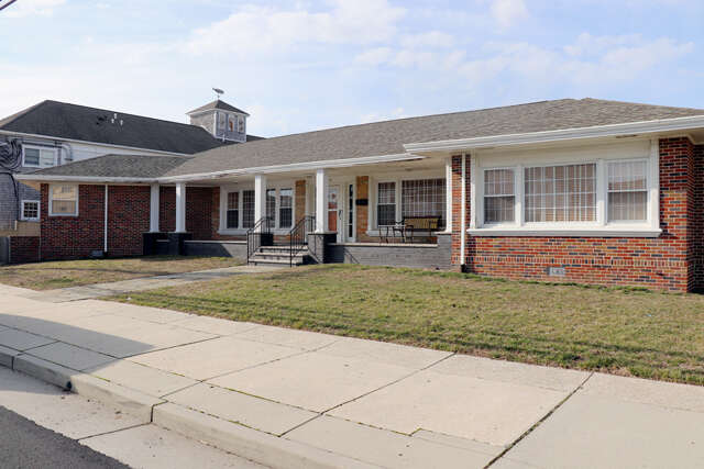 Single Family for Sale at 9211 Winchester Avenue Margate, New Jersey 08402 United States