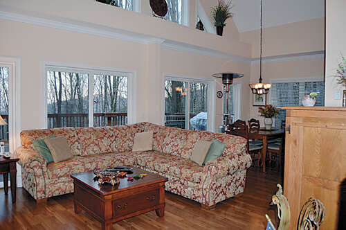 Real Estate for Sale, ListingId:45397963, location: 122 Lakeledge Circle Beech Mtn 28604