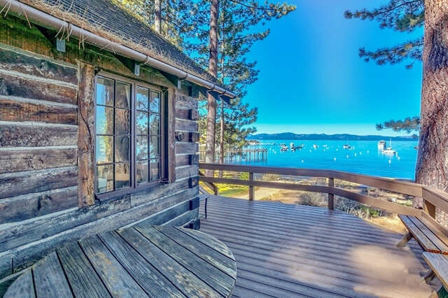 Single Family for Sale at 746 Lincoln Highway Zephyr Cove, Nevada 89448 United States