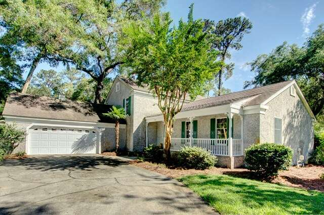 Real Estate for Sale, ListingId:45611140, location: 116 Alder Circle St Simons Island 31522