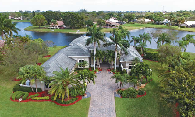 Single Family for Sale at Cypress Head Parkland, Florida 33076 United States