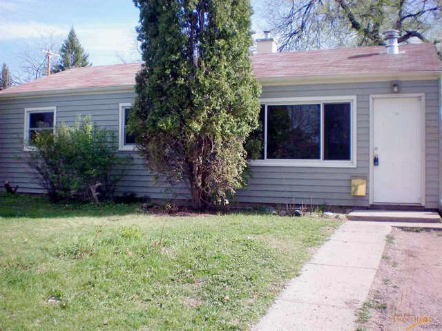 Real Estate for Sale, ListingId:44792177, location: 809 E. Indiana Rapid City 57701