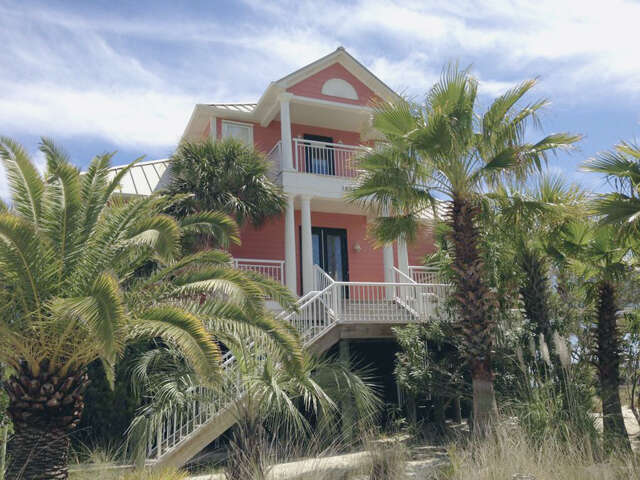 Single Family for Sale at 1894 Biscayne Circle Drive Navarre, Florida 32566 United States