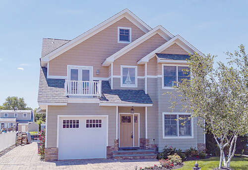 Single Family for Sale at 905 Bowsprit Point Lanoka Harbor, New Jersey 08734 United States