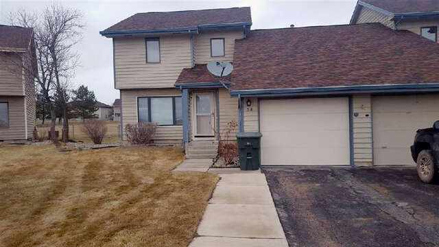 Featured Property in BELLE FOURCHE, SD, 57717