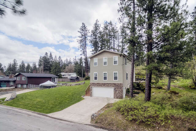 Real Estate for Sale, ListingId:43528548, location: 12304 W PARKVIEW DR Post Falls 83854