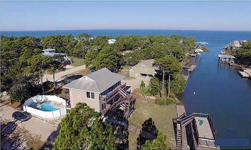 Single Family for Sale at 788 West Bayshore Dr Eastpoint, Florida 32328 United States