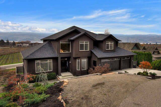 Featured Property in WEST KELOWNA, BC, V4T 1Y8