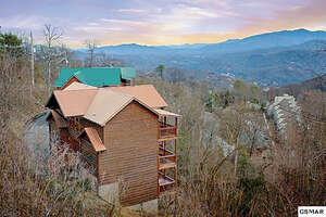 Real Estate for Sale, ListingId: 44807370, Gatlinburg, TN  37738