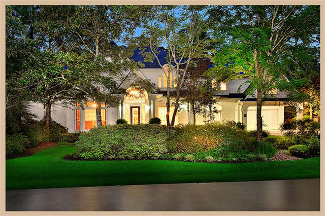 Single Family for Sale at 7 Hillock Woods The Woodlands, Texas 77380 United States