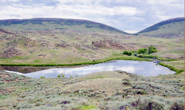 Single Family for Sale at Ox Ranch Wheatland, Wyoming 82201 United States