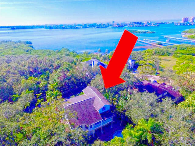Single Family for Sale at 12875 Harbor View Drive Seminole, Florida 33776 United States