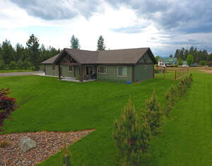 Real Estate for Sale, ListingId: 52125204, Moyie Springs, ID  83845