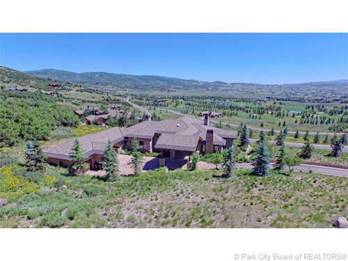 Single Family for Sale at 1076 Snow Berry St Park City, Utah 84098 United States