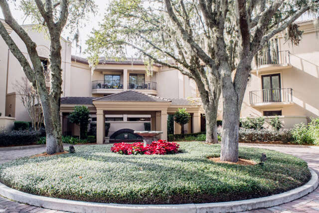 Single Family for Sale at 6750 Epping Forest Way North #106 Jacksonville, Florida 32217 United States