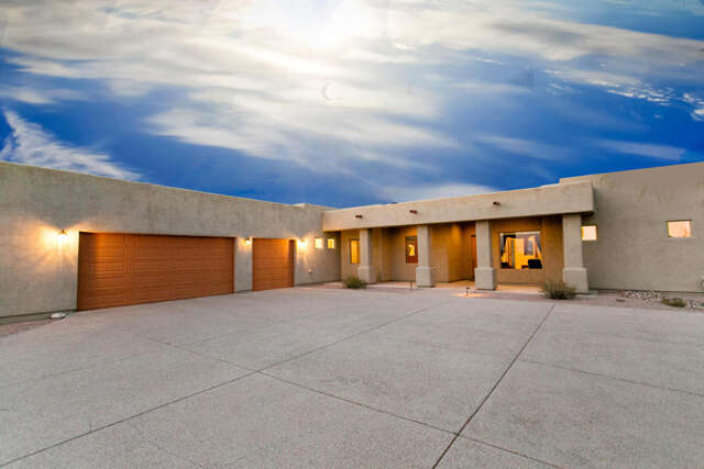 Single Family for Sale at 9378 S Mountain Creek Ranch Road Vail, Arizona 85641 United States