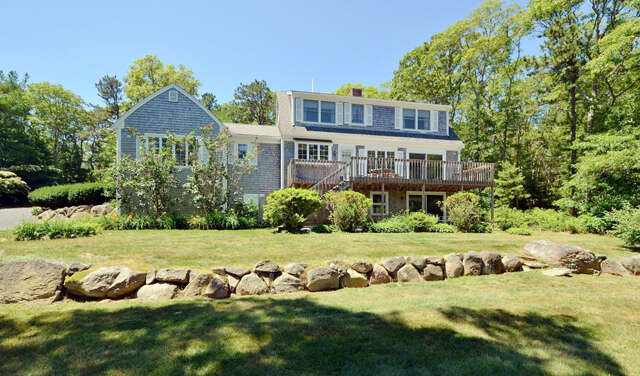 Single Family for Sale at 414 Scraggy Neck Road Cataumet, Massachusetts 02534 United States