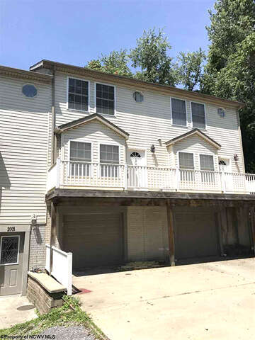 Real Estate for Sale, ListingId:46354765, location: 2003 MARCUS POINT Drive Morgantown 26501