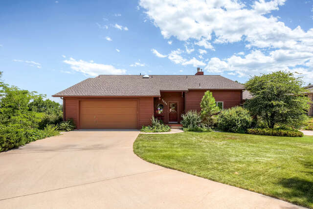 Single Family for Sale at 3944 Wedge Court Longmont, Colorado 80503 United States