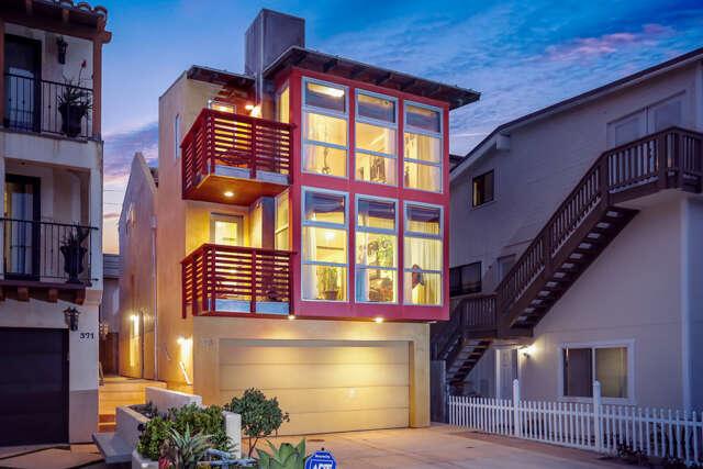 Single Family for Sale at 373 Cahuenga Dr Oxnard, California 93035 United States