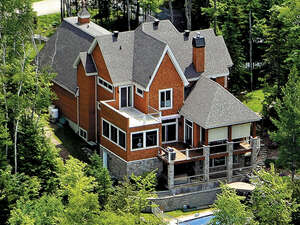 Featured Property in St Denis de Brompton, QC