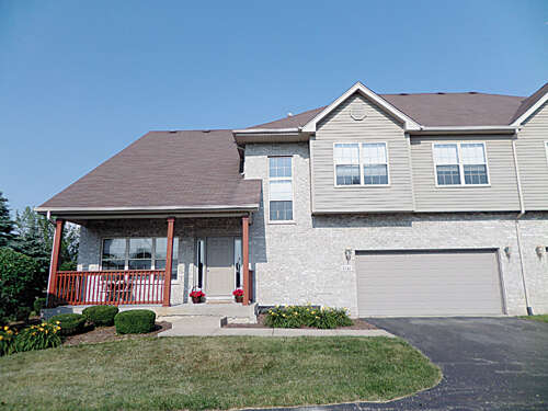 Real Estate for Sale, ListingId:45720544, location: 1241 Lacoma Dr Lockport 60441
