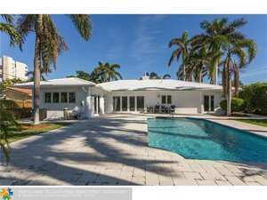 Featured Property in Ft Lauderdale, FL 33308