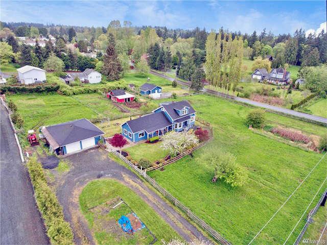 Single Family for Sale at 3125 78th Ave SE Lake Stevens, Washington 98258 United States