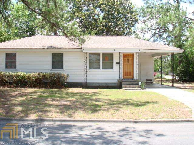 Real Estate for Sale, ListingId:45327844, location: 2201 E 56th St Savannah 31404