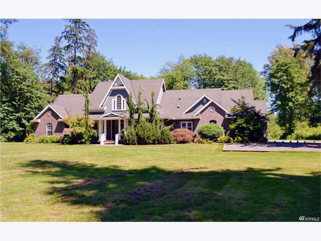 Single Family for Sale at 233 S Machias Road Snohomish, Washington 98290 United States