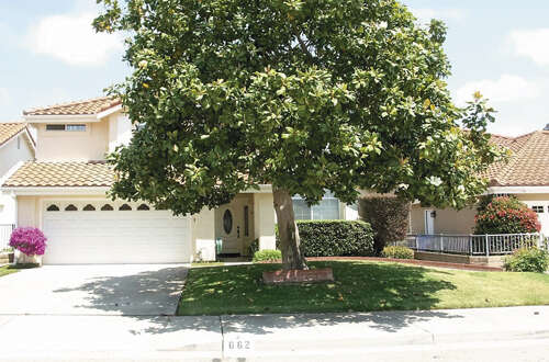 Single Family for Sale at 662 Woodgreen Way Nipomo, California 93444 United States