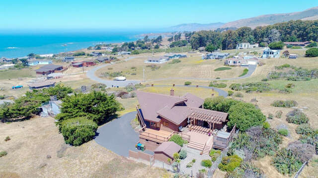 Single Family for Sale at 5378 La Dia Court Bodega Bay, California 94923 United States